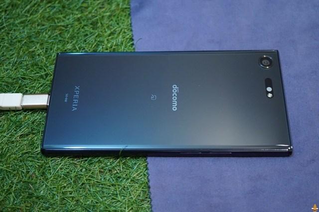 Xperia XZ Premium SO-04J(XZP)の良い点と悪い点 エクスペリア エックズゼット プレミアムの感想 デジタル パンケーキマン