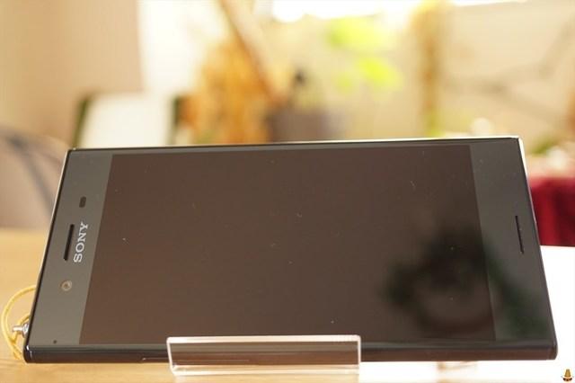 Xperia XZ Premium SO-04J(ZXp)の大変、美しい製品美をまとったスマートフォンだ!デジタル・パンケーキマン